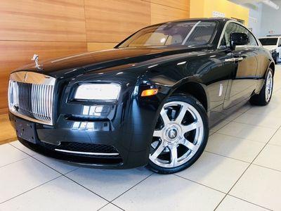 Rolls-Royce Wraith 2014 $187991.00 incacar.com