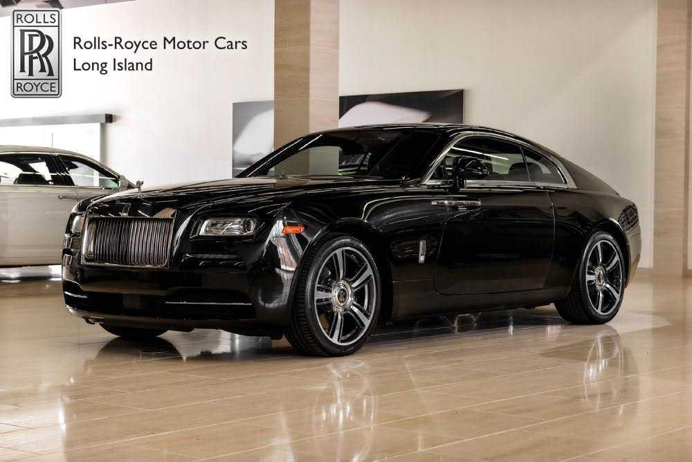 Rolls-Royce Wraith 2014 $199900.00 incacar.com