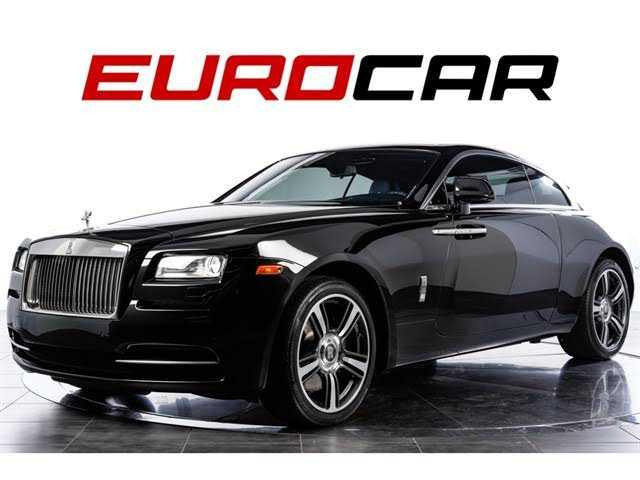 Rolls-Royce Wraith 2014 $178888.00 incacar.com