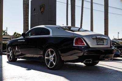 Rolls-Royce Wraith 2014 $179951.00 incacar.com