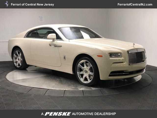 Rolls-Royce Wraith 2015 $199800.00 incacar.com