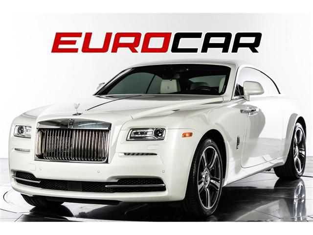 Rolls-Royce Wraith 2016 $249999.00 incacar.com