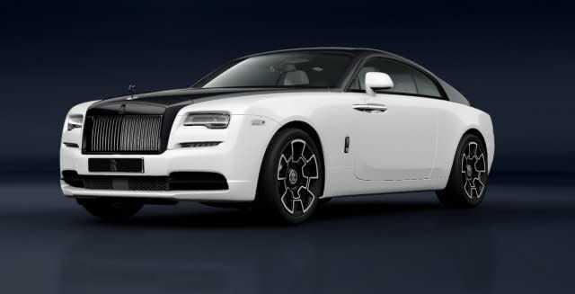 Rolls-Royce Wraith 2018 $480300.00 incacar.com
