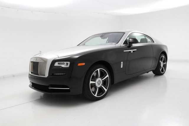 Rolls-Royce Wraith 2019 $390525.00 incacar.com