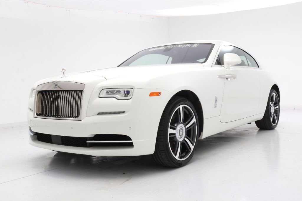 Rolls-Royce Wraith 2019 $394750.00 incacar.com