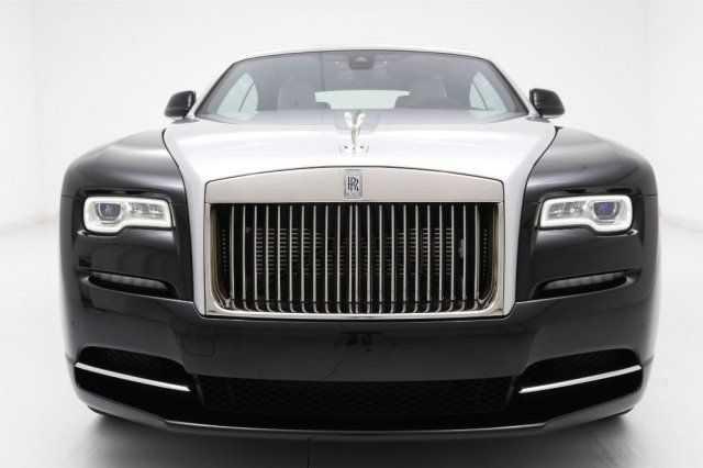used Rolls-Royce Wraith 2019 vin: SCA665C57KUX87352