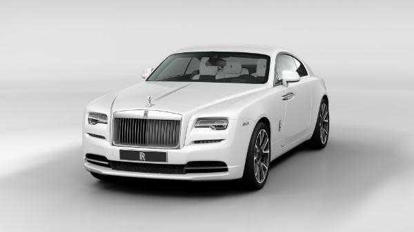 Rolls-Royce Wraith 2019 $357600.00 incacar.com