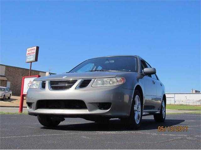 Saab 9-2 2006 $5450.00 incacar.com