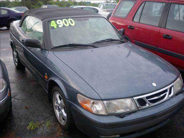 Saab 9-3 1999 $3900.00 incacar.com