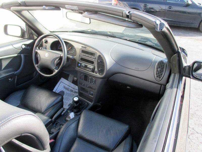 Saab 9-3 2000 $15550.00 incacar.com