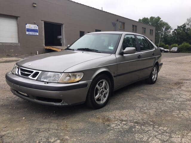 Saab 9-3 2001 $1950.00 incacar.com