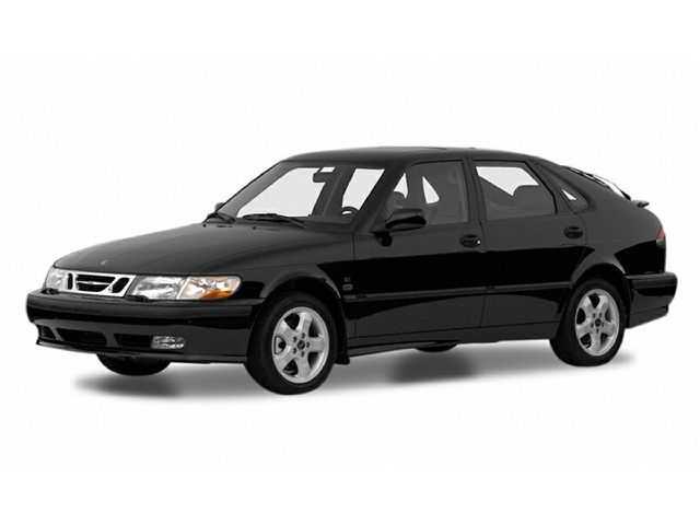 Saab 9-3 2001 $4125.00 incacar.com