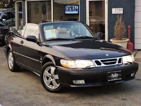 Saab 9-3 2002 $6995.00 incacar.com
