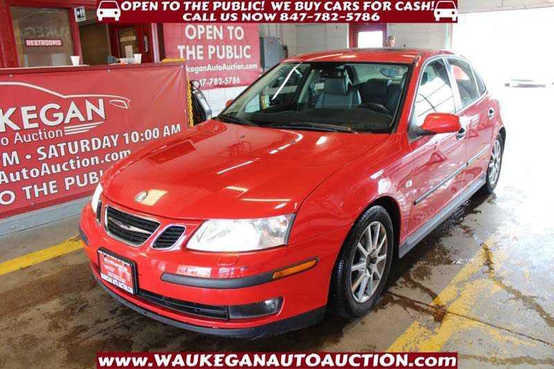 Saab 9-3 2003 $1000.00 incacar.com
