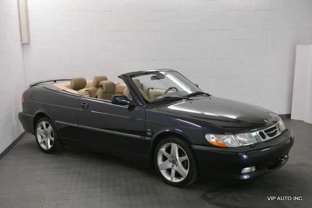 Saab 9-3 2003 $6700.00 incacar.com