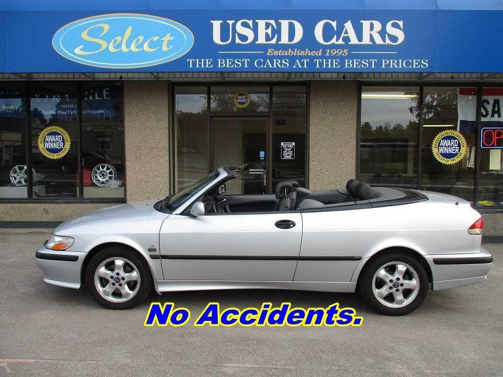 Saab 9-3 2003 $4988.00 incacar.com