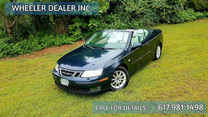 Saab 9-3 2004 $2500.00 incacar.com