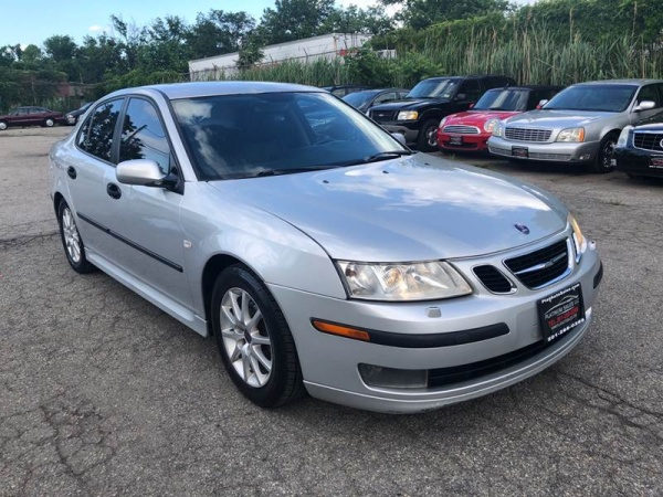 Saab 9-3 2004 $2495.00 incacar.com
