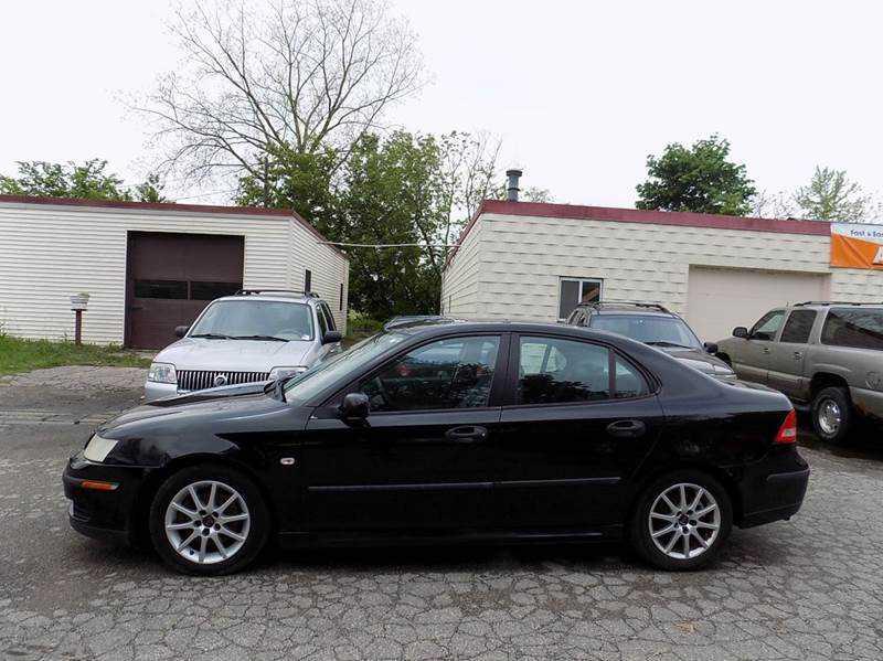 Saab 9-3 2004 $1495.00 incacar.com