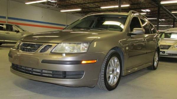 Saab 9-3 2006 $3499.00 incacar.com