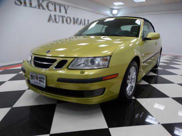 Saab 9-3 2006 $5695.00 incacar.com