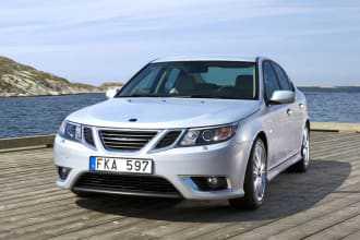 Saab 9-3 2008 $10995.00 incacar.com