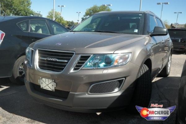 Saab 9-4 2011 $20690.00 incacar.com