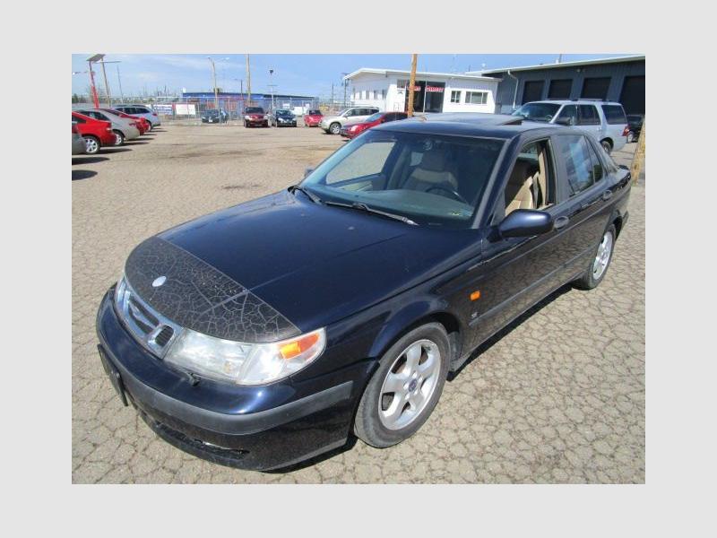 Saab 9-5 1999 $3000.00 incacar.com