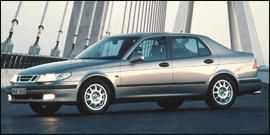 Saab 9-5 2001 $997.00 incacar.com