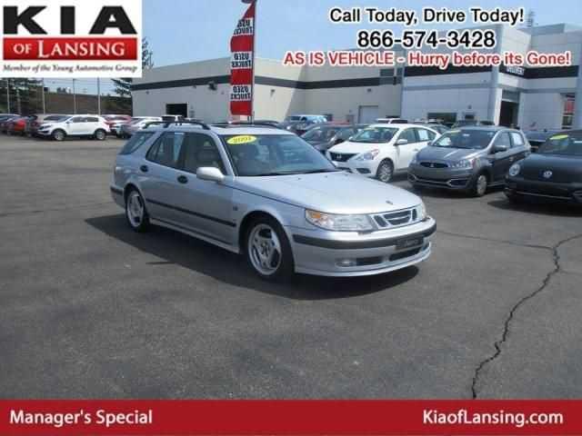 Saab 9-5 2001 $1995.00 incacar.com