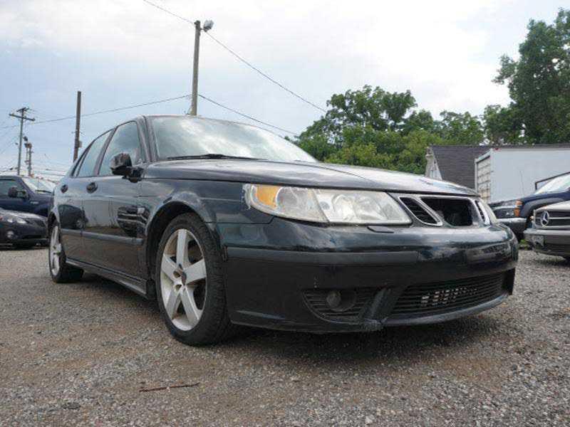 Saab 9-5 2004 $1695.00 incacar.com