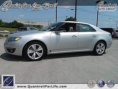 Saab 9-5 2011 $32000.00 incacar.com