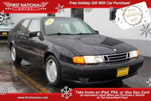 Saab 9000 1997 $3000.00 incacar.com