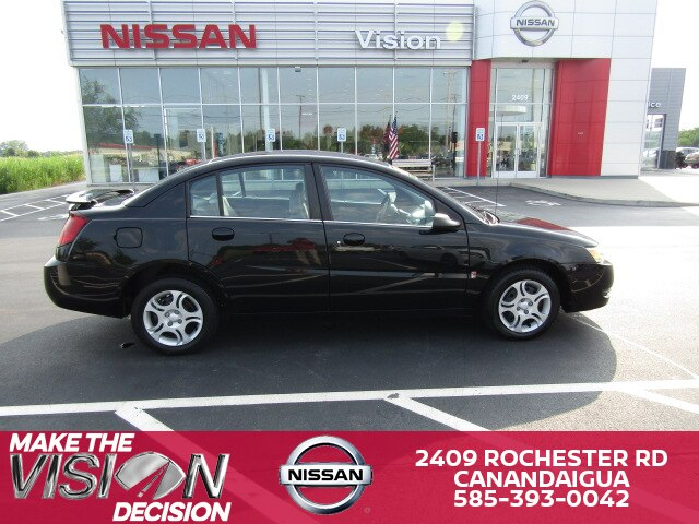 Saturn Ion 2004 $4999.00 incacar.com