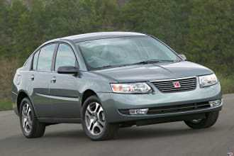 Saturn Ion 2005 $977.00 incacar.com