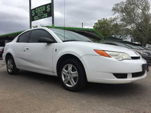 Saturn Ion 2006 $2450.00 incacar.com