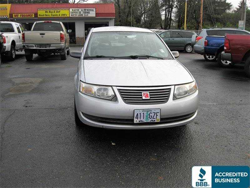 Saturn Ion 2006 $2995.00 incacar.com