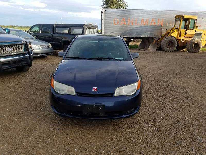 Saturn Ion 2007 $2400.00 incacar.com