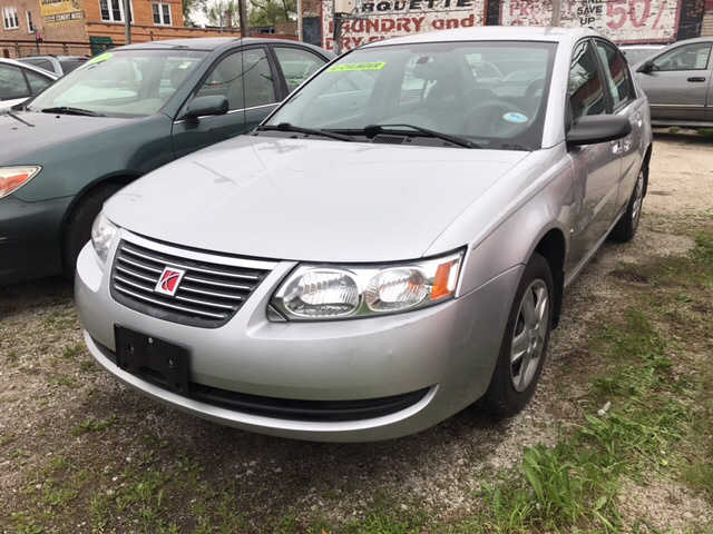 Saturn Ion 2007 $2995.00 incacar.com