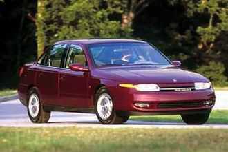Saturn L-Series 2001 $1988.00 incacar.com
