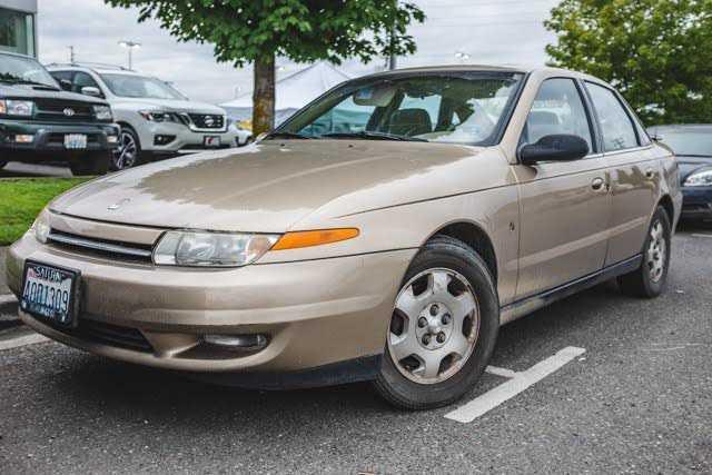 Saturn L-Series 2001 $1000.00 incacar.com
