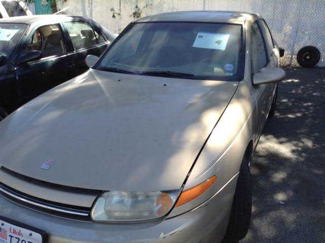 Saturn L-Series 2002 $1000.00 incacar.com