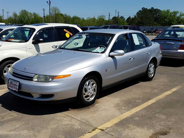 Saturn L-Series 2002 $3295.00 incacar.com