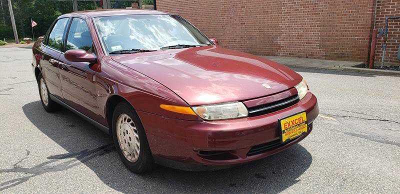 Saturn L-Series 2002 $2495.00 incacar.com