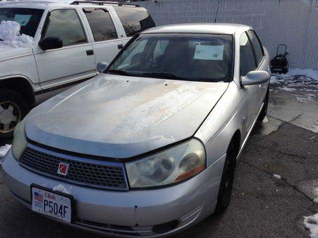 Saturn L-Series 2003 $900.00 incacar.com