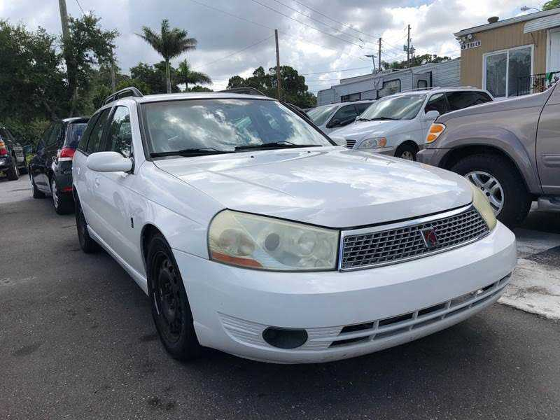 Saturn L-Series 2003 $1990.00 incacar.com