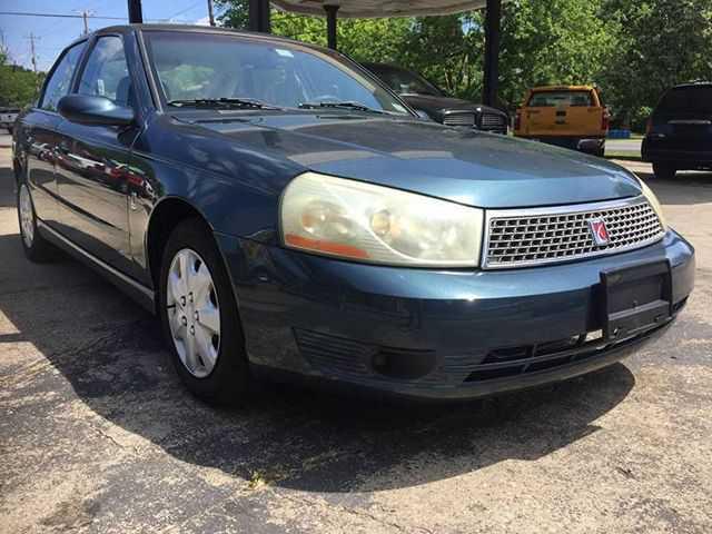 Saturn L-Series 2004 $1499.00 incacar.com