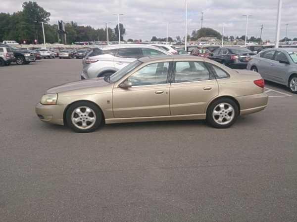 Saturn L-Series 2004 $1500.00 incacar.com