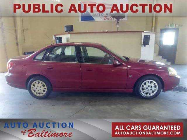 Saturn L300 2004 $1300.00 incacar.com