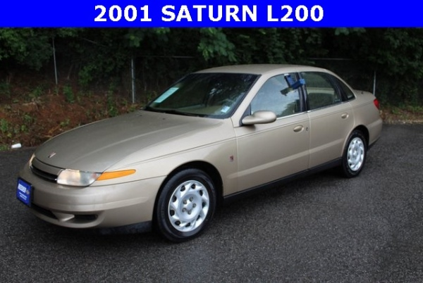 Saturn LS 2001 $1984.00 incacar.com